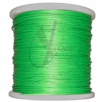 UV Reactive 18 AWG Wire - Green (20ft)