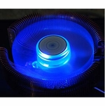 Zalman CNPS7000B-Cu LED CPU Cooler