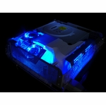 XCM Xbox 360 Twin Fan Core Cooler v2 - Blue LED