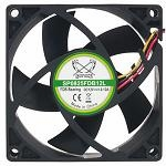 Scythe Kama Flow 2 80mm Case Fan - Low Speed
