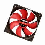Xilence 80mm Red Wing Case Fan w/PWM