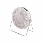 Silverstone USB Desktop Fan - White
