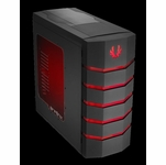 Bitfenix - Colossus Window Case - Black