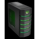 Bitfenix - Colossus Venom Window Case - Black