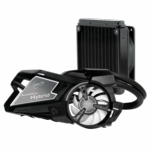 Arctic Cooling Accelero Hybrid Graphics Card Liquid Cooling System