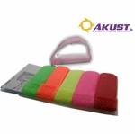 Colorful Cable Ties - 6 Pcs
