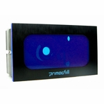 Primochill Myriad D5 Dual Bay Reservoir - UV Blue