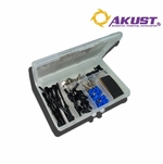 Akust PC Anti Vibration Kit PRO