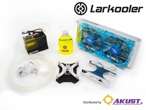 iSky Water 300 Water Cooling Kit (Refurb)