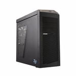 Zalman Z5 Plus Windowed Mid Tower Case