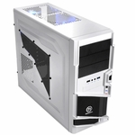 Thermaltake Commander MS-I Snow Edition Mid-Tower Case