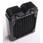 Black Ice SR1-120 Radiator