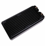 Black Ice SR1-240 Radiator