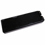 Black Ice SR1-360 Radiator