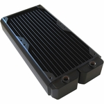 Black Ice SR1-280 Radiator