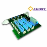 Akust Power Splitter Card
