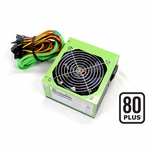 Logisys 600W 4 SATAs SLi Ready ATX Power Supply