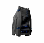 Raidmax Raptor ATX-823BR Case - Blue