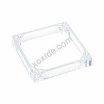120mm Plexiglass Shroud