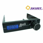 "Akust 3.5"" FanSpeeder Advanced Fan Controller"