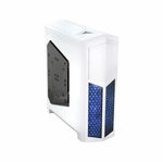Rosewill Throne ATX Tower - White - Free Shipping!