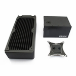 XSPC RayStorm 750 RX240 Water Cooling Kit