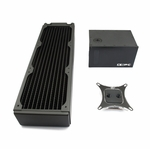 XSPC RayStorm 750 RX360 Water Cooling Kit