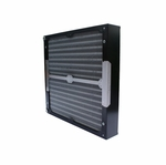 Watercool - MO-RA3 4x180 LT Black Radiator