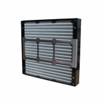 Watercool - MO-RA3 9x140 LT Black Radiator