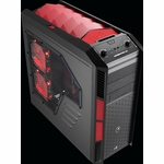 Aerocool Xpredator-X3 Case - Devil Red Edition