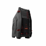 Raidmax Raptor ATX-823BR Case - Red