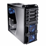 Antec DF-30 Dark Fleet 30 Case