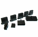 PSU Connector Kit - Black