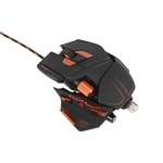MadCatz Cyborg M.M.O. 7 Gaming Mouse