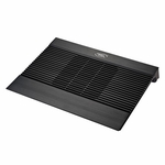 Logisys Deepcool NP8 Mini Aluminum Laptop Cooler - Black