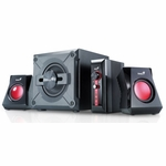 Genius SW-G2.1 1250 4-Piece Gaming Speakers