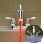 Faucet LED Light