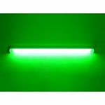 "Logisys 12"" Side Light Bar - Green"