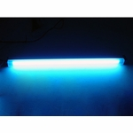 "Logisys 12"" Frontal Light Bar - Blue"