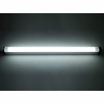 "Logisys 12"" Frontal Light Bar - White"