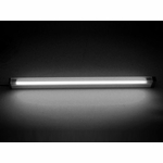 "Logisys 12"" Side Light Bar - White"