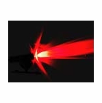 ModMyToys HELIOS Premium LED Spotlight - Red