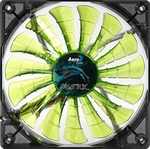 AeroCool Shark 120mm Case Fan - Evil Green