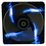 Bitfenix Spectre 120mm LED Case Fan - Blue