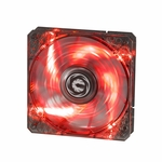 Bitfenix Spectre Pro 120mm LED Case Fan - Red