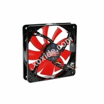 Phobya Nano-G 12 PWM LED Silent Waterproof 120mm Case Fan