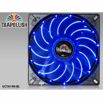 ENERMAX T.B.APOLLISH 140mm Blue Case Fan