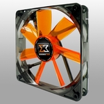 Xigmatek - XLF-F1453 140mm LED Case Fan