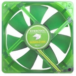 Evercool Evergreen 140mm Fan