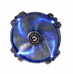 Bitfenix Spectre Pro 200mm LED Case Fan - Blue